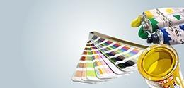 Tapflo Paint print  varnish
