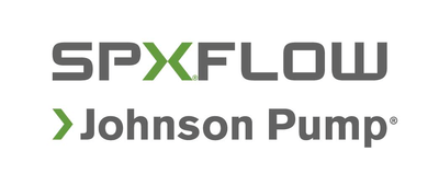 SPX FLOW Johnson Pump